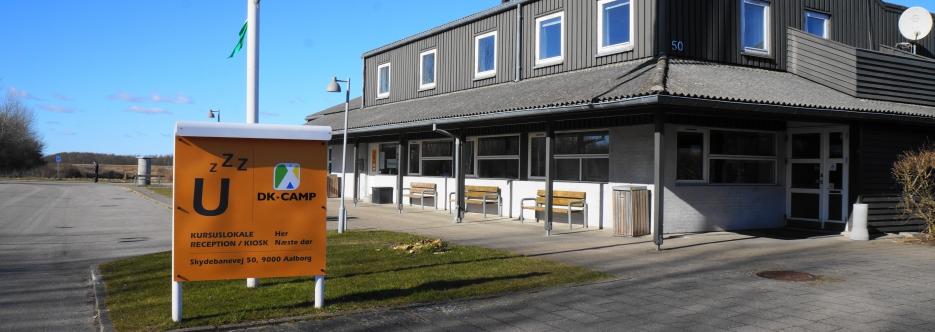 Velkommen til U3z Aalborg